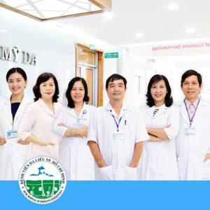 Bệnh viện Da liễu