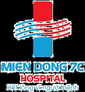 Bệnh viện Quân Dân Y Miền Đông (Miền Đông 7C)