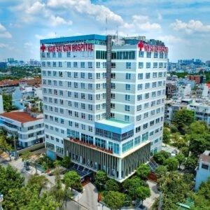 Bệnh viện Đa khoa Nam Sài Gòn