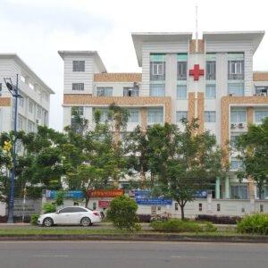 Phòng Khám Đa Khoa thuộc Trung tâm Y tế huyện Bình Chánh