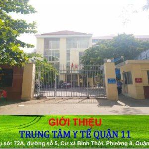 Trạm Y tế xã Phạm Văn Hai