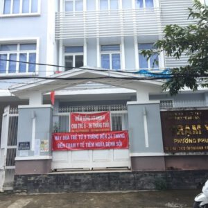 Trạm Y Tế Phường Phú Thuận