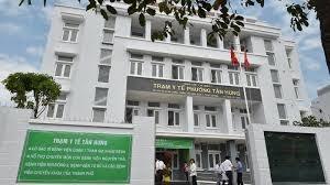 Trạm Y Tế Phường Tân Hưng, Quận 7