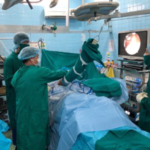 Bệnh viện Chấn thương Chỉnh Hình