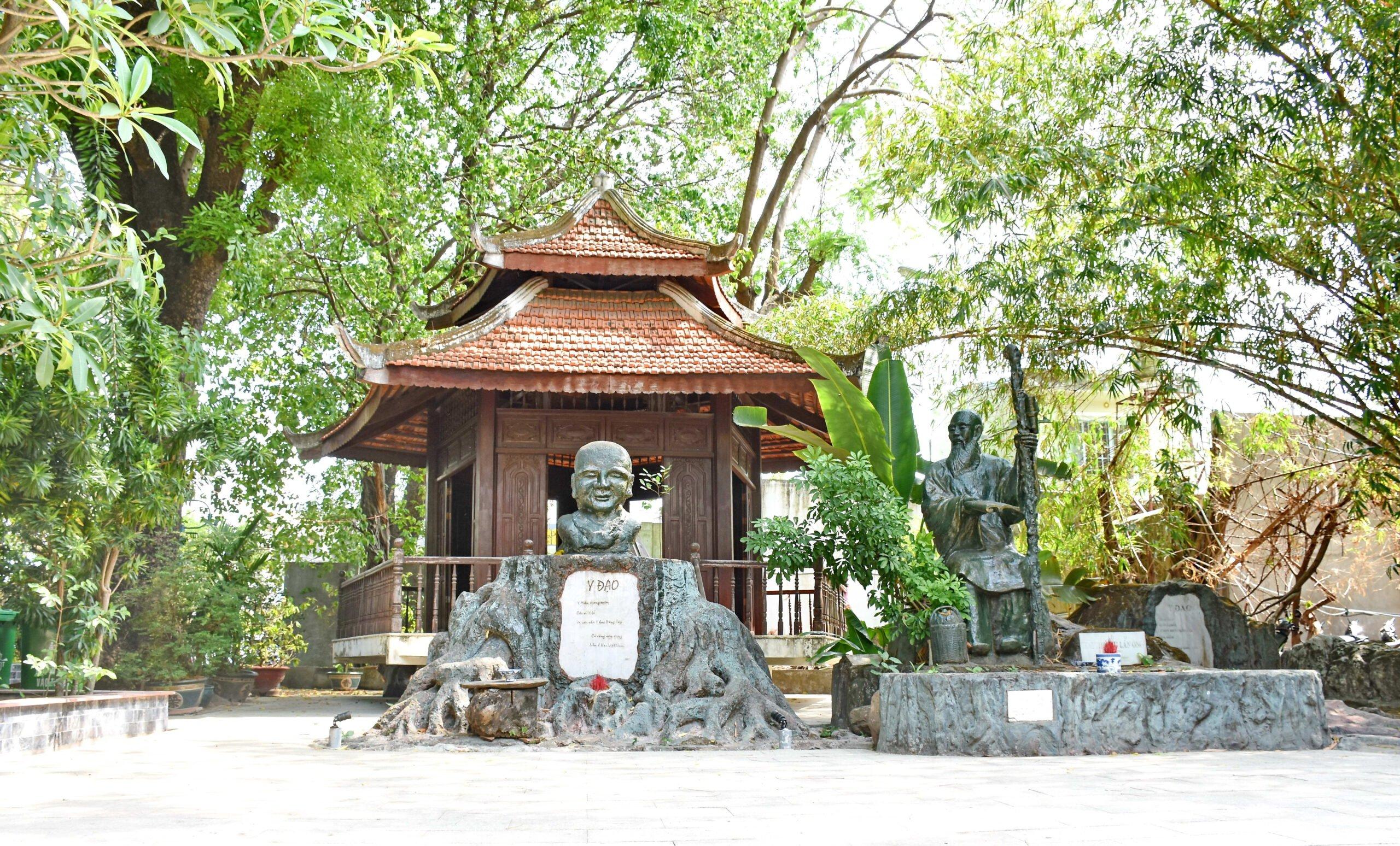 Viện Y Dược học dân tộc TP. Hồ Chí Minh