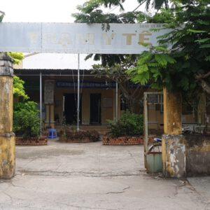 Trạm Y tế xã An Thới Đông