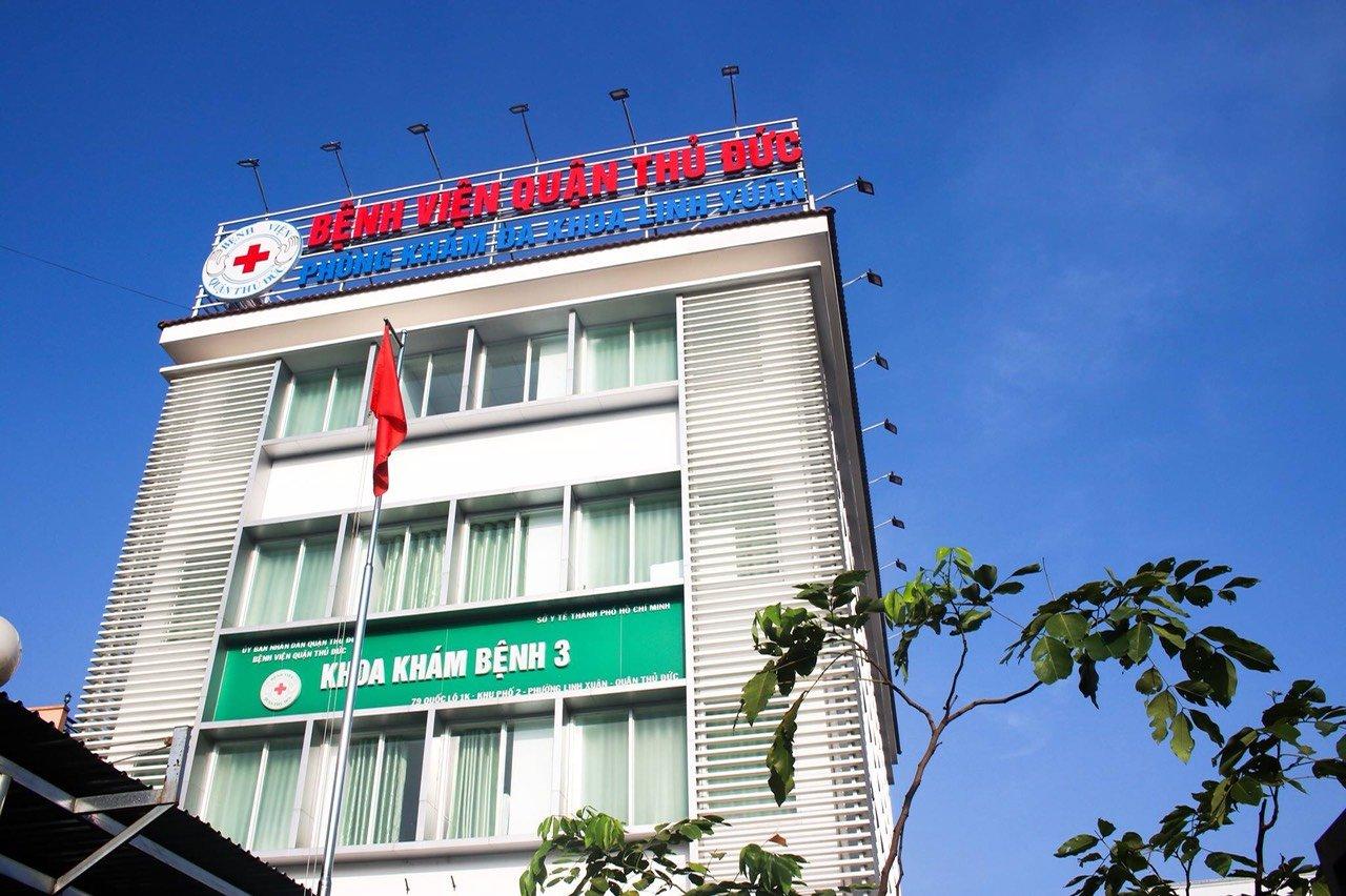 Phòng khám Đa khoa Linh Xuân
