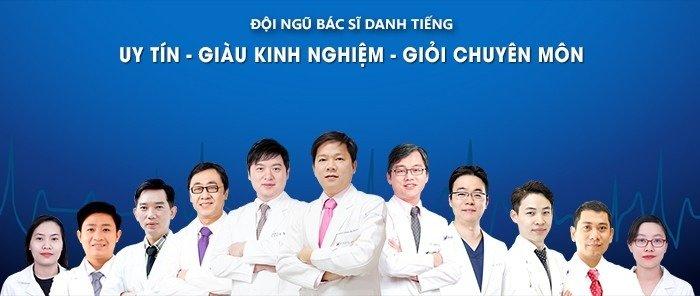 Đội ngũ nhân viên giỏi, nhiều kinh nghiệm tại bệnh viện thẩm mỹ JW Hàn Quốc - Ảnh 4
