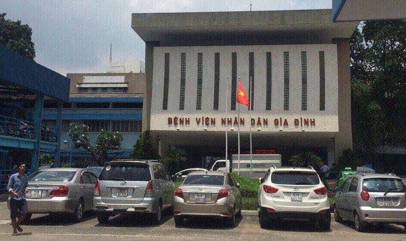 TOP 4 bệnh viện gan tốt nhất Thành phố Hồ Chí Minh