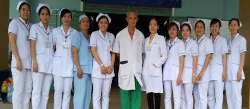"""Đội ngũ Y bác sĩ """"tận tâm, thân thiện"""" tại bệnh viện quận 8 - Ảnh 2"""