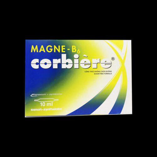 Magnesi B6 giá bao nhiêu? Mua ở đâu uy tín, chất lượng? - Ảnh 12