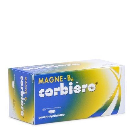 Thuốc Magnesium B6 có thể tương tác với những thuốc nào? - Ảnh 10