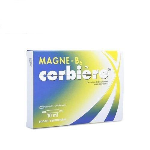 Magne B6 dạng ống - Ảnh 3