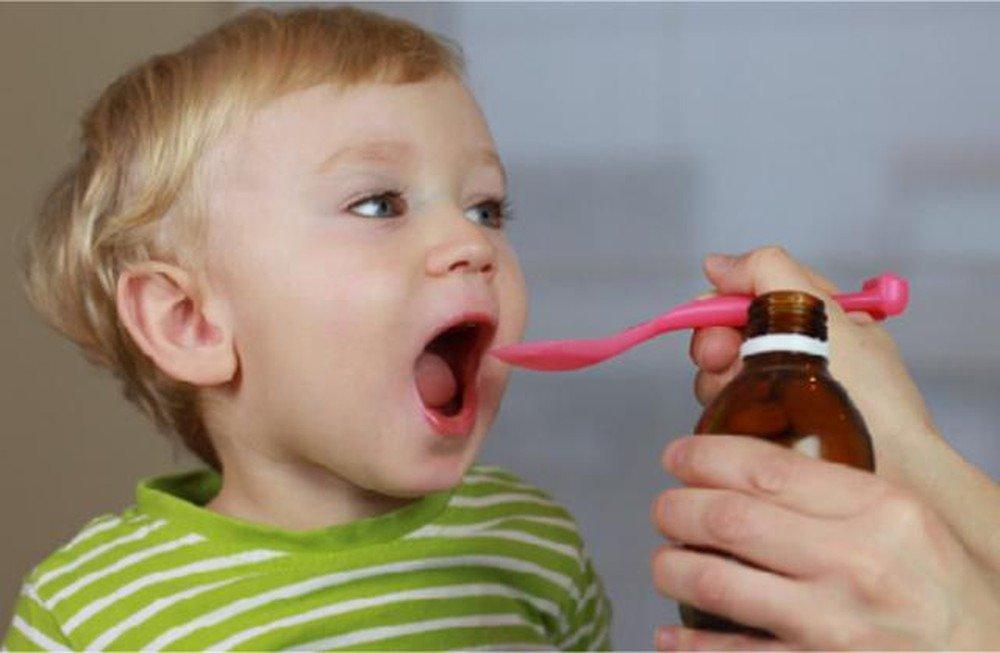 Thuốc tiêu đờm còn được gọi là thuốc loãng đờm, thuốc tiêu chất nhầy. - Ảnh 2