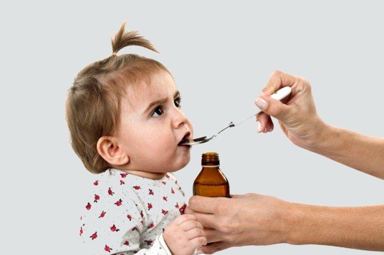 Lưu ý khi sử dụng thuốc tiêu đờm cho trẻ - Ảnh 17