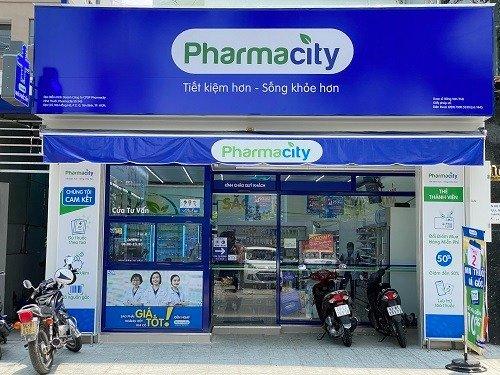 Nhà Thuốc Pharmacity 19 Hoàng Diệu, quận 4, tpHCM - Ảnh 1