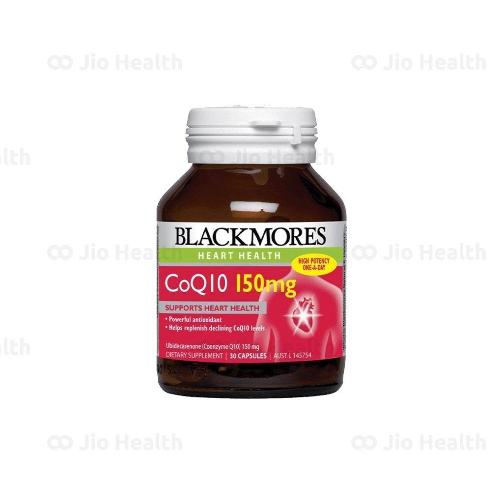 blackmores q10