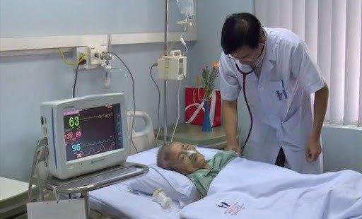 Quy trình khám chữa bệnh tại bệnh viện đa khoa Hòe Nhai - Ảnh 4