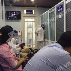 Phòng Khám Chuyên Khoa Da Liễu – BS. Anh Sơn