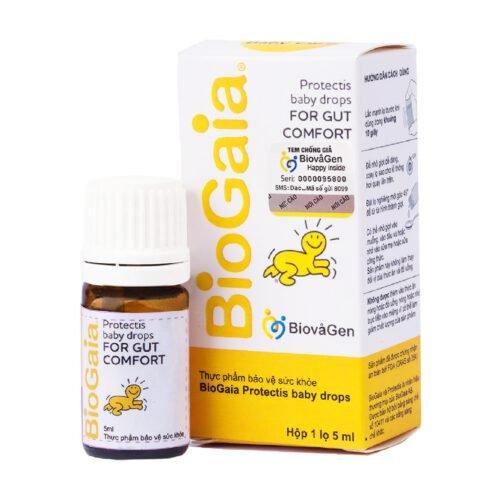 Men vi sinh Biogaia là thuốc gì? - Ảnh 2