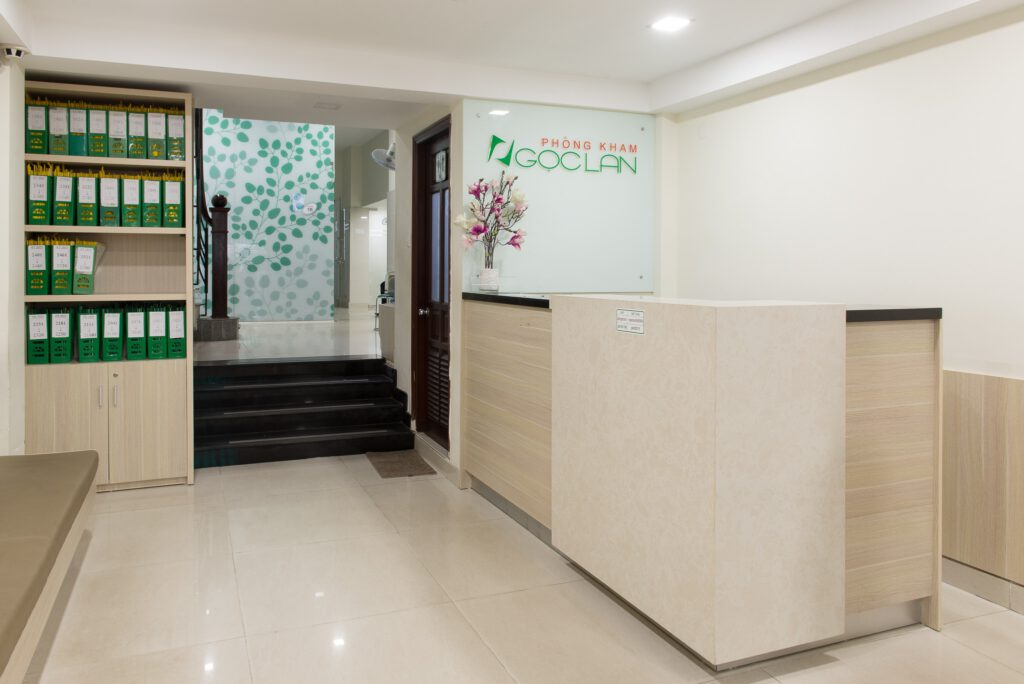 Phòng khám phụ khoa uy tín - Bác sĩ Vương Thị Ngọc Lan - Ảnh 6