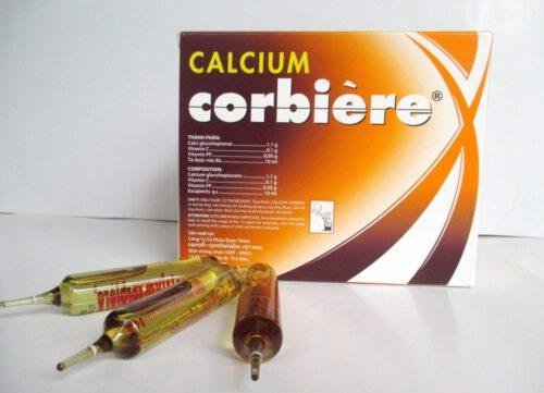 calcium-corbiere