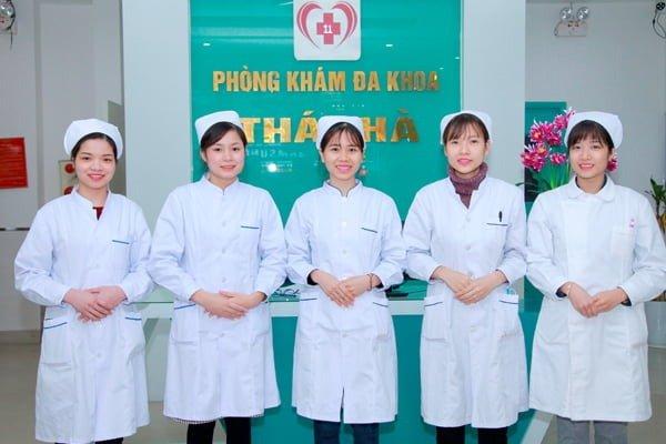 Phòng khám Thái Hà - Phòng khám phụ khoa uy tín tại Hà Nội - Ảnh 8