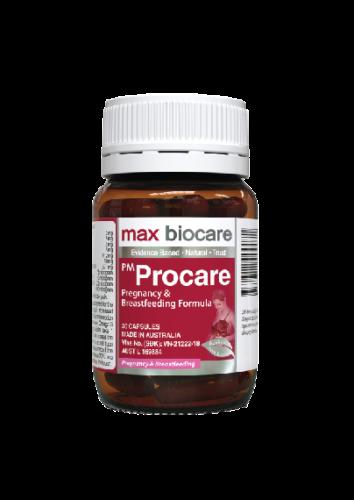vitamin tổng hợp cho bà bầu Procare PM