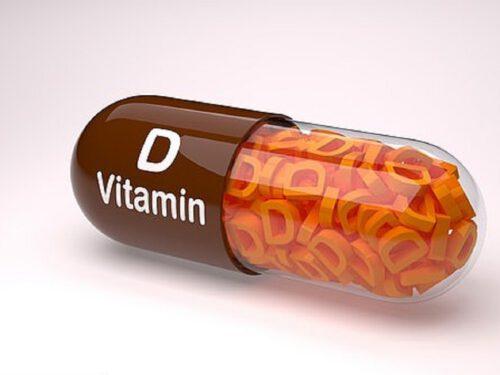 Vitamin D hay còn được biết đến với tên gọi khác calciferol - Ảnh 6