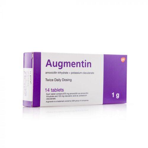 Liều dùng thuốc Augmentin 1g đối với người lớn - Ảnh 3