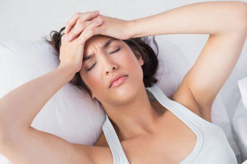 Cơ thể mệt mỏi - Dấu hiệu nhận biết có thai - Ảnh 3