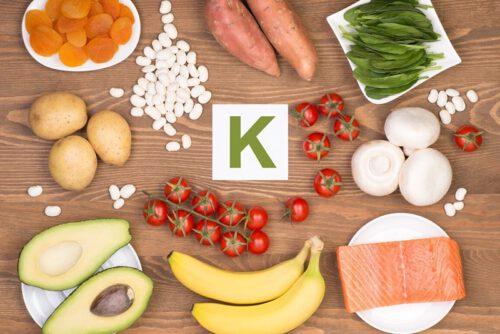 Vitamin K - Ảnh 8