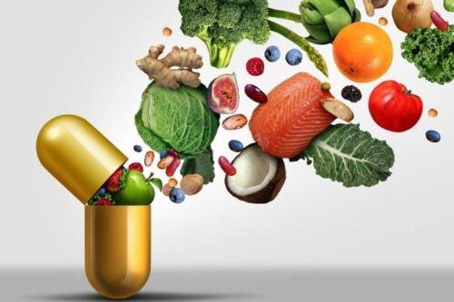 Vitamin là gì? - Ảnh 1