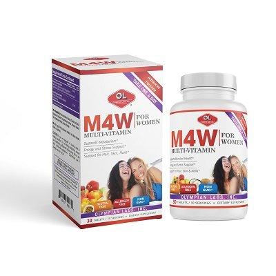 M4W Multi – Vitamin For Women - Ảnh 10