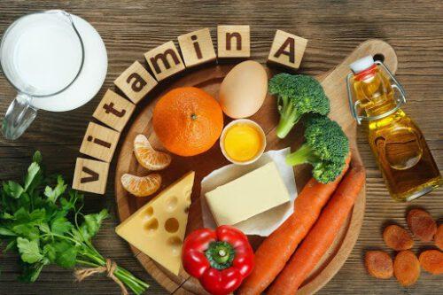 Vitamin A - Ảnh 4