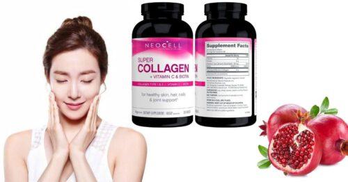 Viên uống Super Collagen +C with Biotin - Ảnh 9