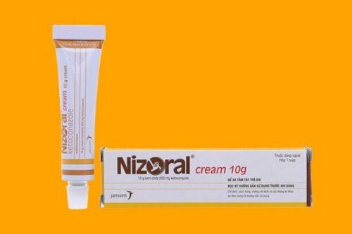 Kem bôi Nizoral trị viêm lỗ chân lông - Ảnh 5