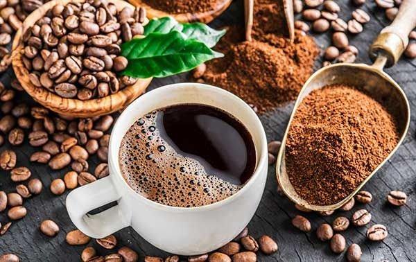 cà phê - Ảnh 8