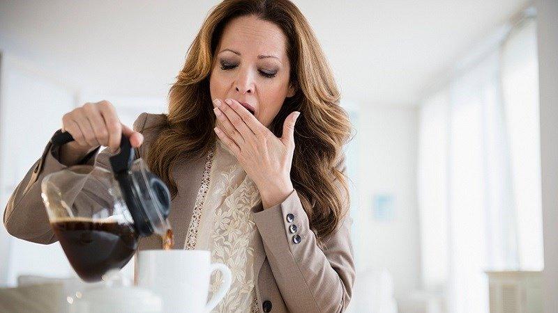 Cơ chế hoạt động của Caffeine - Ảnh 2