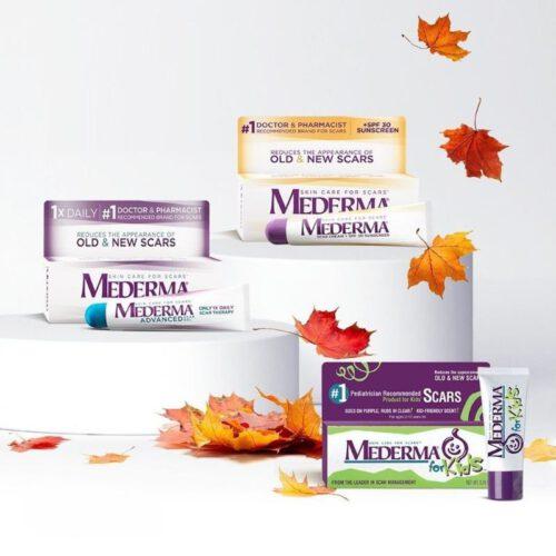 Thuốc trị sẹo bỏng Mederma Advanced Scar Gel - Ảnh 5