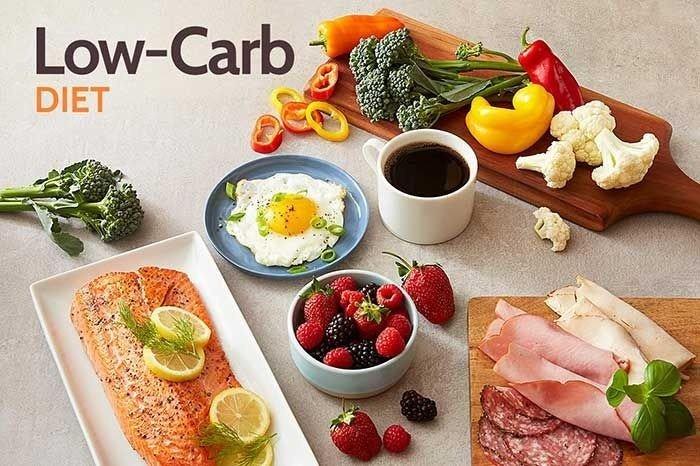 Cắt giảm lượng carbs - Ảnh 2
