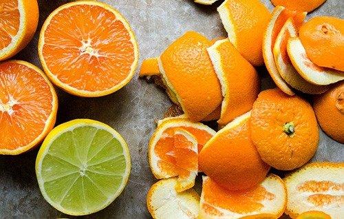 Cách trị mụn ẩn tại nhà nhanh và hiệu quả nhất bằng vỏ cam - Ảnh 9
