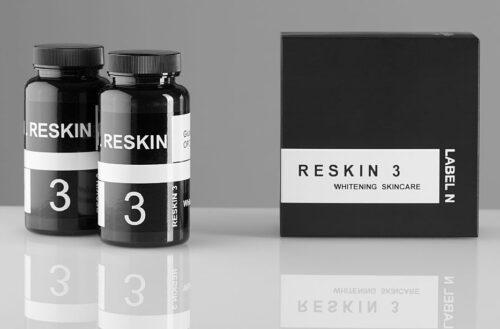 Viên uống Collagen Label N – Reskin 3 của Đức giúp làm mờ thâm nám - Ảnh 8