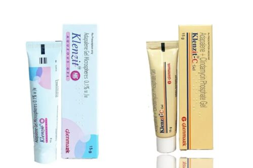 So sánh thuốc trị mụn Klenzit C với thuốc trị mụn Klenzit MS - Ảnh 3