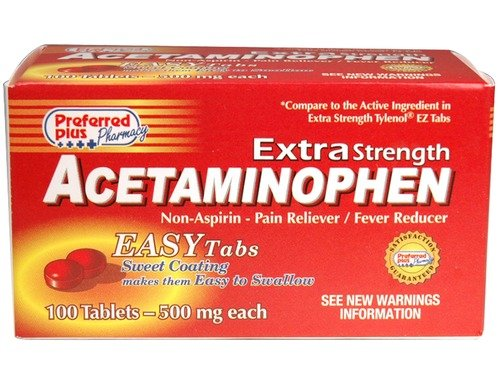 Acetaminophen là thuốc gì? - Ảnh 1