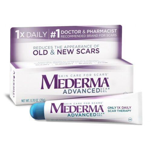 Mederma - Đánh bay sẹo - Ảnh 3