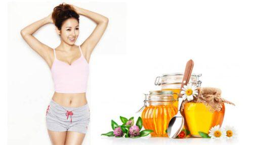 Cách giảm cân tại nhà bằng mật ong - Ảnh 6