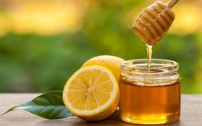 Chữa viêm nang lông bằng mật ong, chanh và đường - Ảnh 9