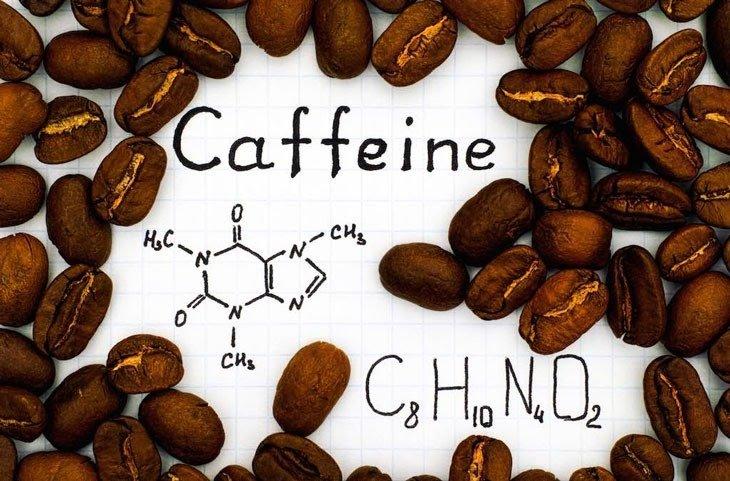 Caffeine là gì? - Ảnh 1