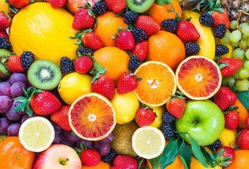 Ăn nhiều trái cây và rau củ quả - Ảnh 3